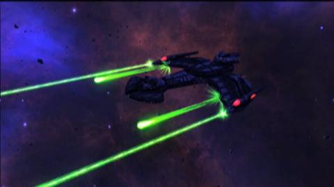 Star Trek Online (VG) (2009) - Crush the Federation trailer