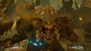 Doom Hell Campaign Level Gameplay - IGN Live E3 2015