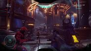 Halo 5 Guardians - Official E3 Gameplay Demo