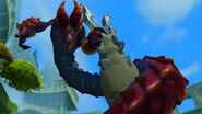 Making Big Choices In Gigantic - PAX South 2015
