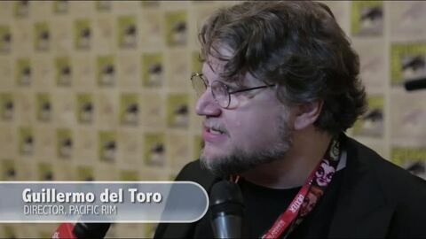 Pacific Rim (2013) - Pacific Rim (2013) - Comic-Con Interviews