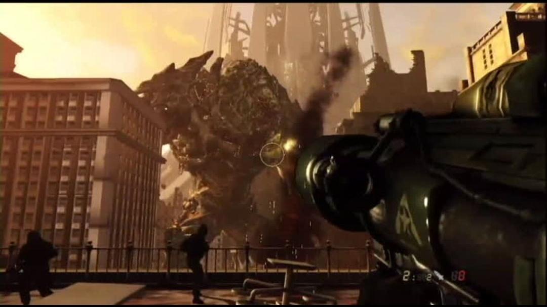 All-Time Best Alien Boss Battles