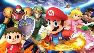 Smash Wii U Teaming Up With Amiibo