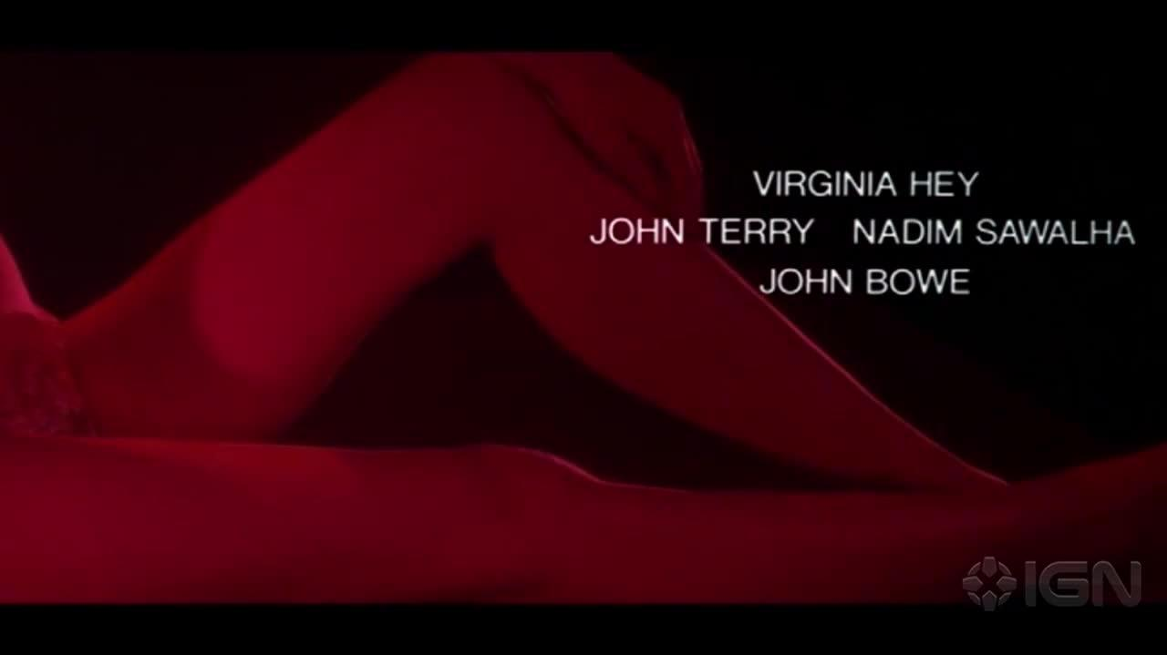The Living Daylights Opening Credits