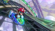 Mario Kart 8 - Mute City Trailer