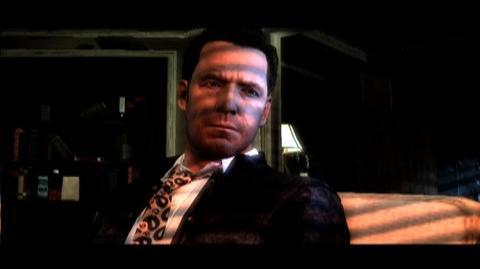 Max Payne 3 (VG) (2012) - First trailer