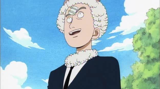 One Piece - Episode 17 - Anger Explosion! Kuro Vs