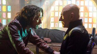 X-Men Days of Future Past - Trailer 2 - IGN Rewind Theater