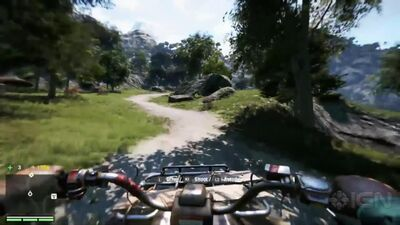 Far Cry 4 Campaign Mission Walkthrough - The Wolves' Den