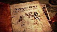 Lara Croft and the Temple of Osiris - Developer Diary Four-Player Co-Op Mayhem