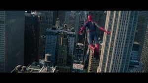 The Amazing Spider-Man 2 - Trailer 4