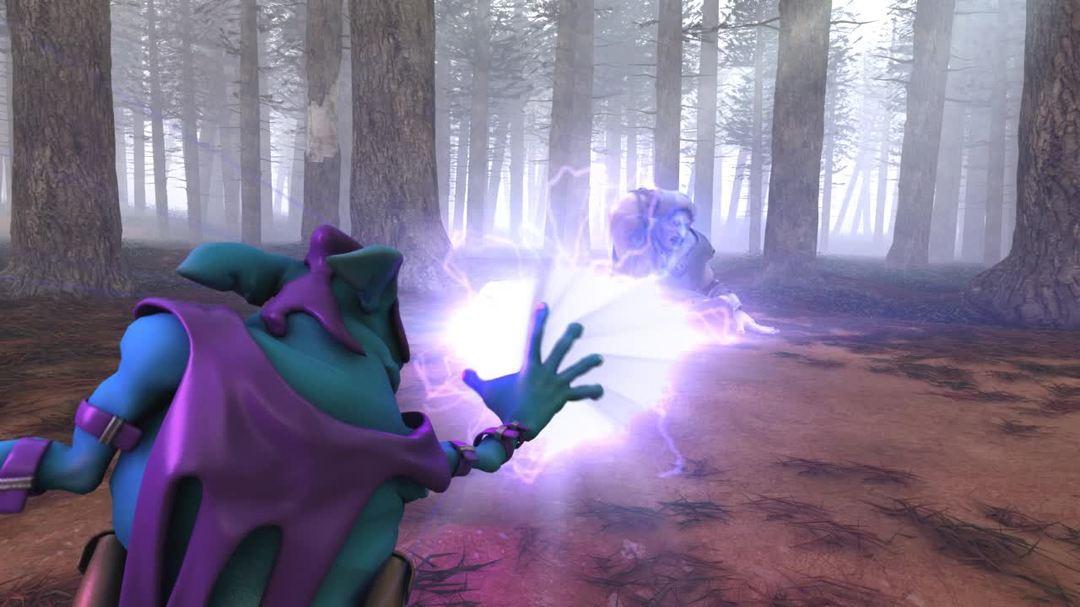 Arcane Legends PvP Trailer