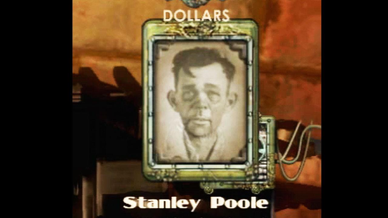 BioShock 2 - Diaries Stanley Poole - Gameplay