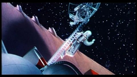 Conquest of Space (1955) - Open-ended Trailer