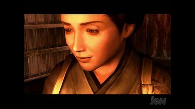 Tenchu Shadow Assassins Nintendo Wii Trailer - Fear the Ninja