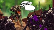 Battleborn Motion Comic Chapter 2, The Rescue