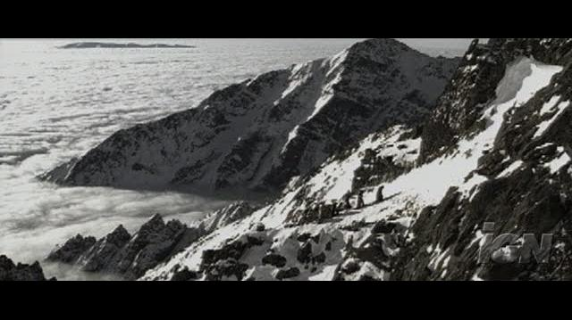 The Last Legion Movie Trailer - Trailer