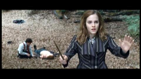 Harry Potter and the Deathly Hallows Part 1 (2010) - Featurette The story