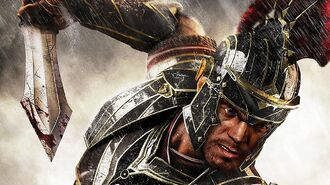Ryse Son of Rome - PC Pre-order Trailer