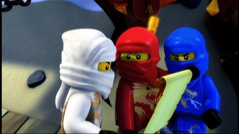 Lego Ninjago - Masters of Spinjitzu Master of Spinjitzu Year of the Snake (2012) - Home Video Trailer 3 for Lego Ninjago - Masters of Spinjitzu