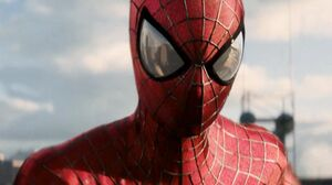 """The Amazing Spider-Man 2 """"Becoming Peter Parker"""" Featurette"""