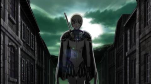 Claymore Chapter 3 (2009) - Home Video Trailer for this action anime