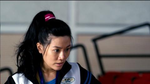 Disney High School Musical China (2010) - Clip Singing or Basketball