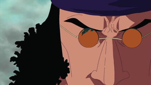 One Piece - Episode 278 - Say You Want to Live! We Are Your Friends!