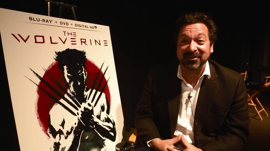 Expert Showcase Special Edition - The Wolverine
