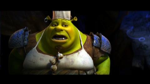 Shrek Forever After (2010) - The lovable animated ogre is back in this trailer