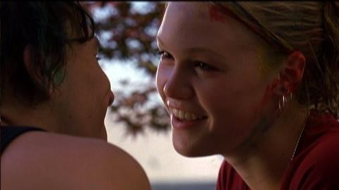 10 Things I Hate About You 10th Anniversary Edition (1999) - Clip Tell me something true