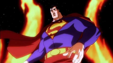 All-Star Superman (2011) - Home Video Trailer for All-Star Superman