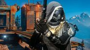 Destiny Map Reveal Earth - Twilight Gap – IGN First