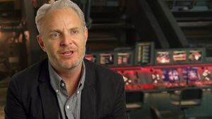 Mockingjay Part 1 - Francis Lawrence Director Interview