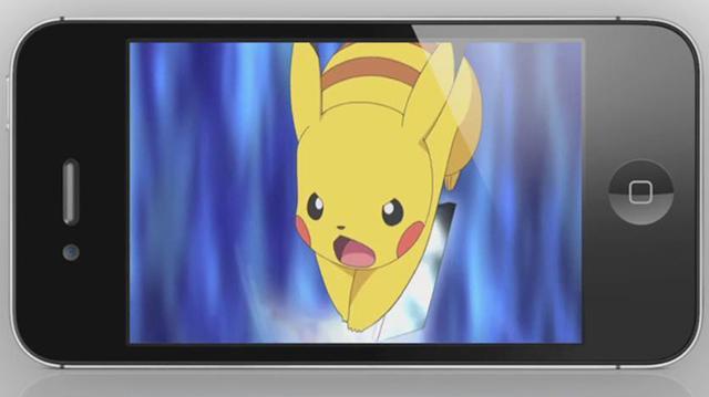 Pokemon TV Launch Trailer