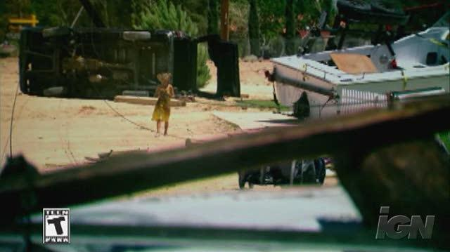 BlackSite Area 51 Xbox 360 Trailer - TV Spot