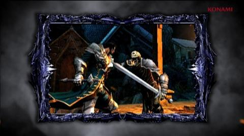 Castlevania Lords Of Shadow Mirror Of Fate (VG) () - E3 2012 trailer