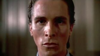 American Psycho Official Trailer
