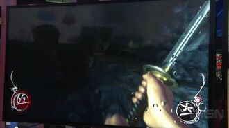 Shadow Warrior (PS4) - Gameplay Demo - E3 2014