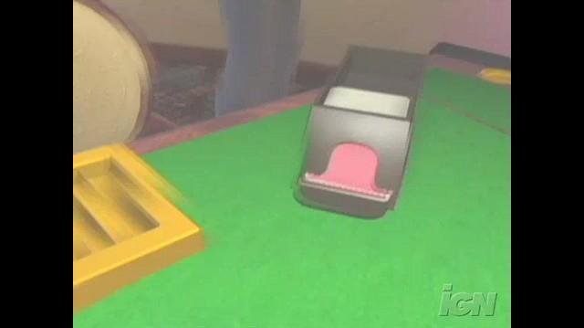 CSI Crime Scene Investigation Hard Evidence Nintendo Wii Trailer - Case 2 Trailer