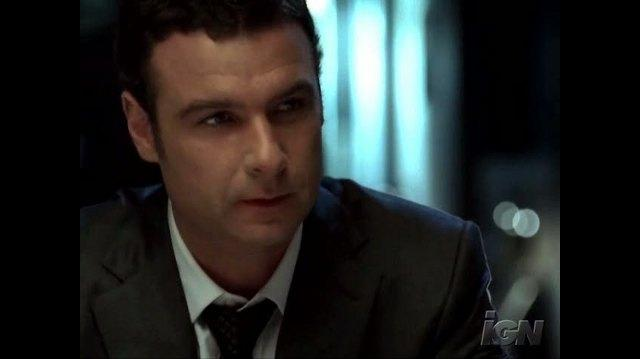 "CSI Crime Scene Investigation TV Clip - ""I Hate Lying To My Guys"""