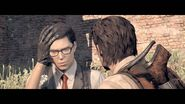 The Evil Within Walkthrough - Chapter 6 Losing Grip on Ourselves (Part 3)