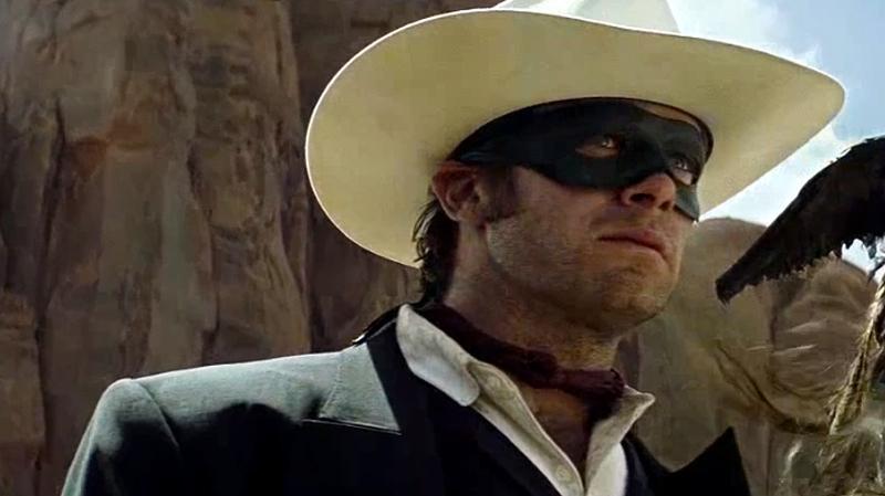 News JLA Movie's Batman Could Be Armie Hammer..