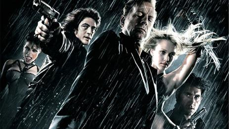 News Sin City Sequel has a release date