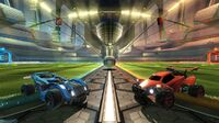 Rocket League is Like Playing Soccer With Cars - IGN Plays