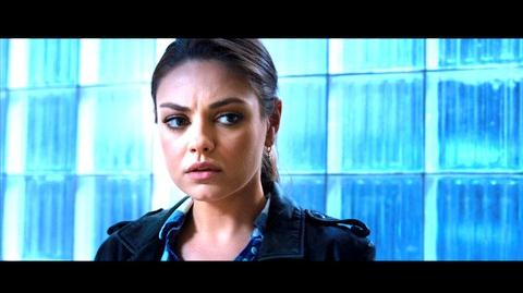 Jupiter Ascending (2014) - Movies Trailer for Jupiter Ascending