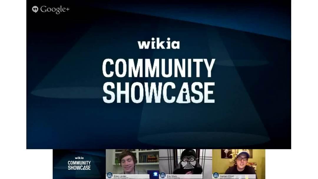 Star Wars Fanpedia Showcase - Episode 7
