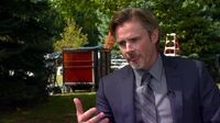 The Fault In Our Stars - Sam Trammell Interview