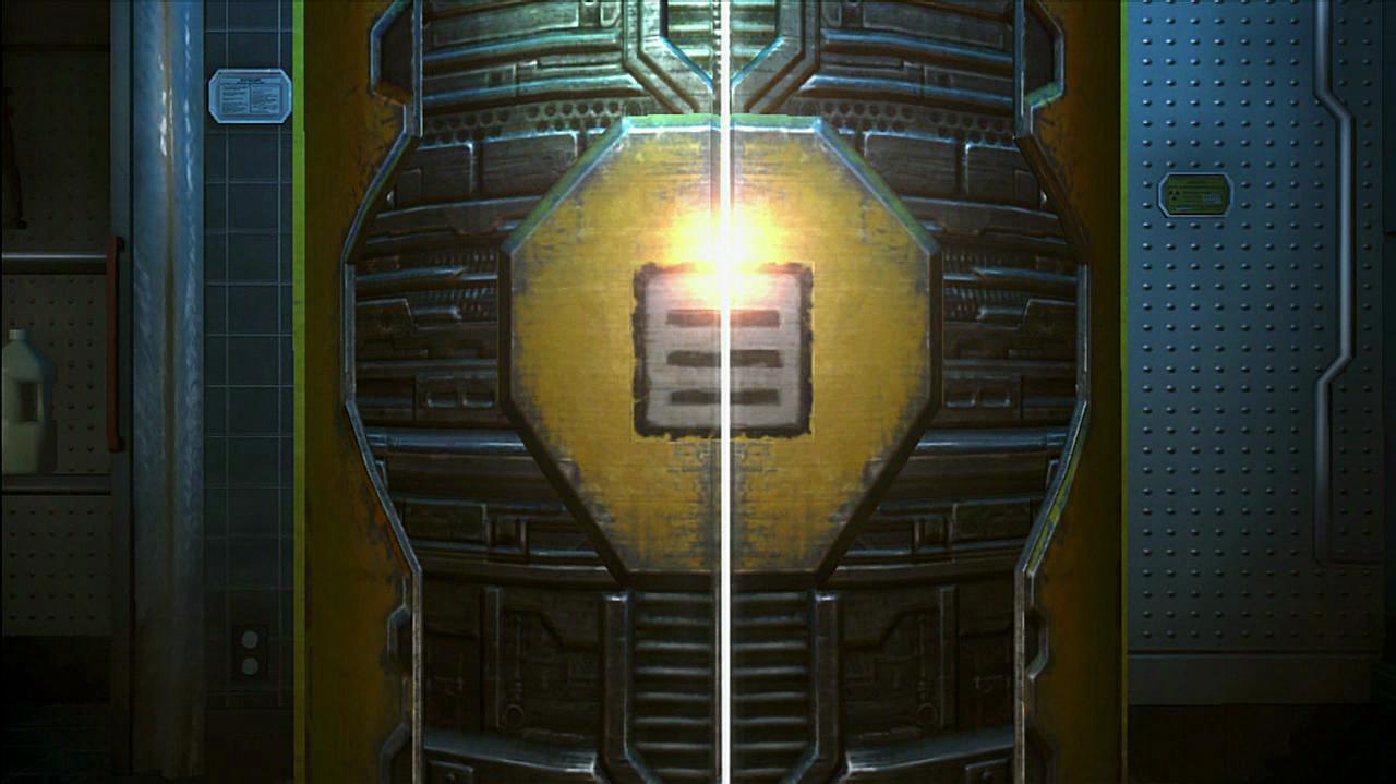 Dead Space 2 - Elite Security Suit - IGN Guides