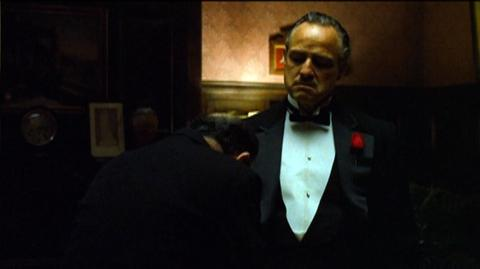 The Godfather (1972) - Theatrical Trailer for The Godfather Theatrical Re-release